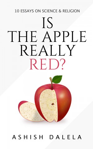 Is the Apple Really Red?